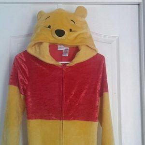 Disney Winnie the Pooh Costume XS